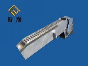 机械格栅耙齿式