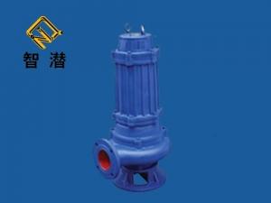潜水搅匀排污泵